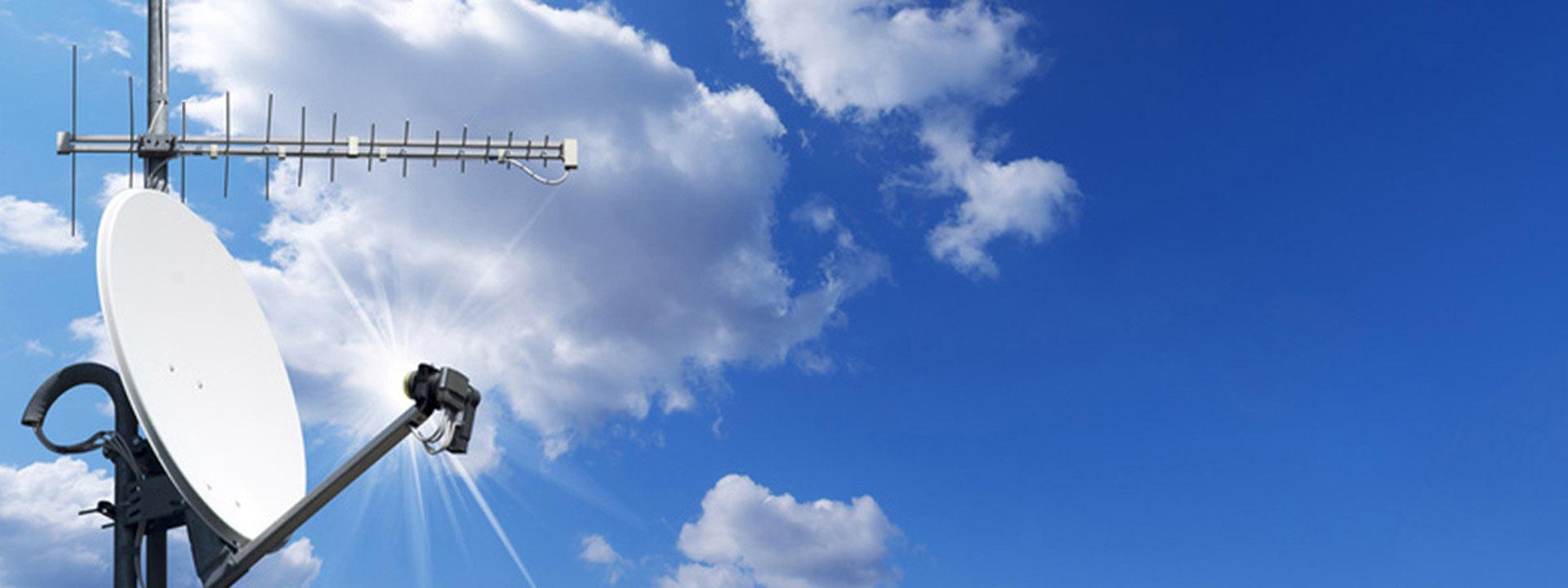 impianti tv satellitare